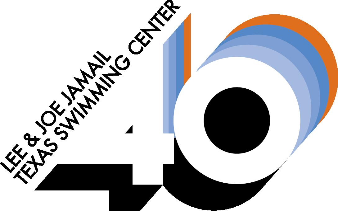 TSC 40th Anniversary Logo